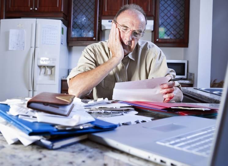 как оформить банкротство физ лица по кредитам