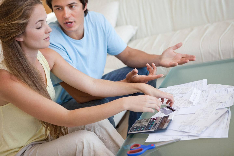 банкротство физ лиц последствия для супругов