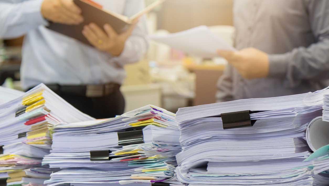 документы для оформления банкротства ооо