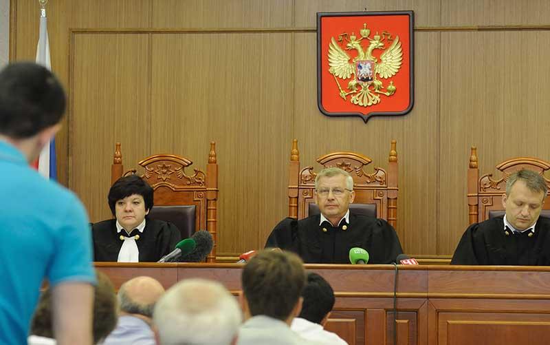 судебная практика по банкротству 2015
