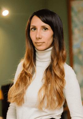 Маргарита Холостова —финансовый управляющий