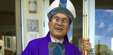 Католическая церковь Гуама