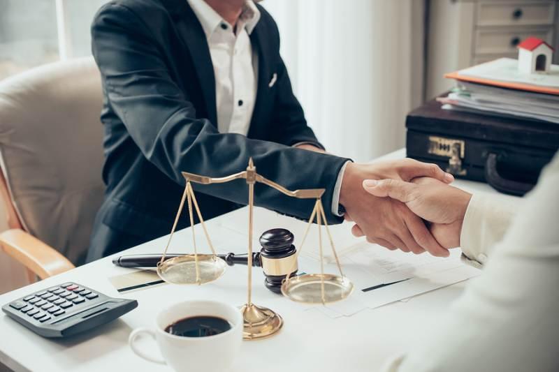 юрист для банкротства физических лиц