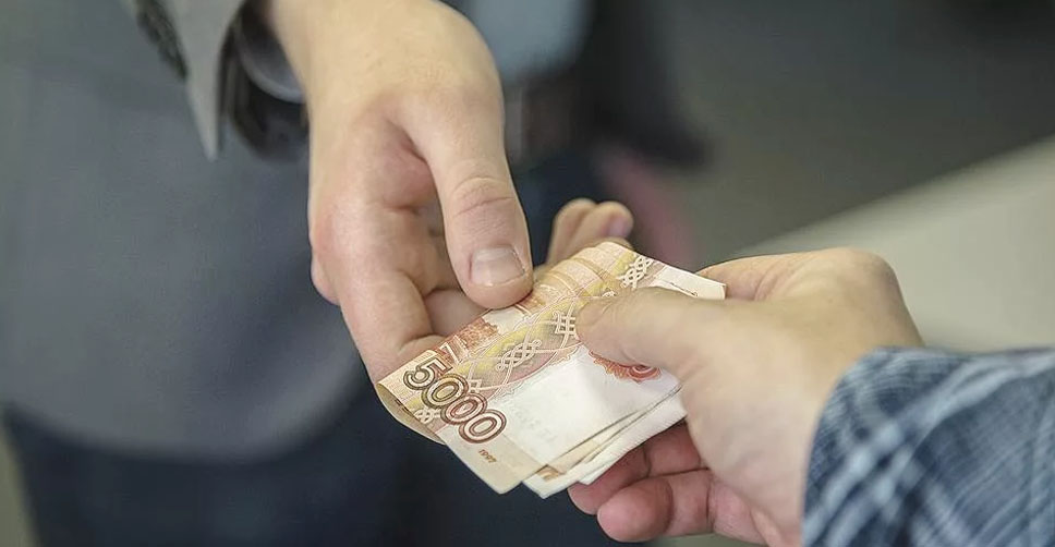 Расписка в получении денег в долг — образец и правила составления