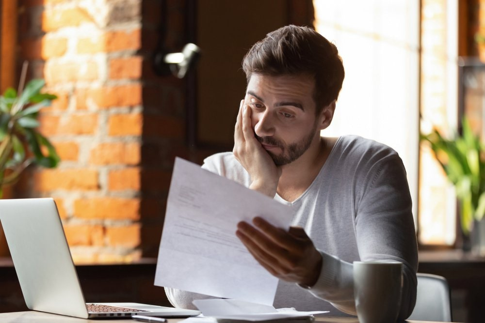 Банкротство физ. лиц: как избавиться от всех долгов
