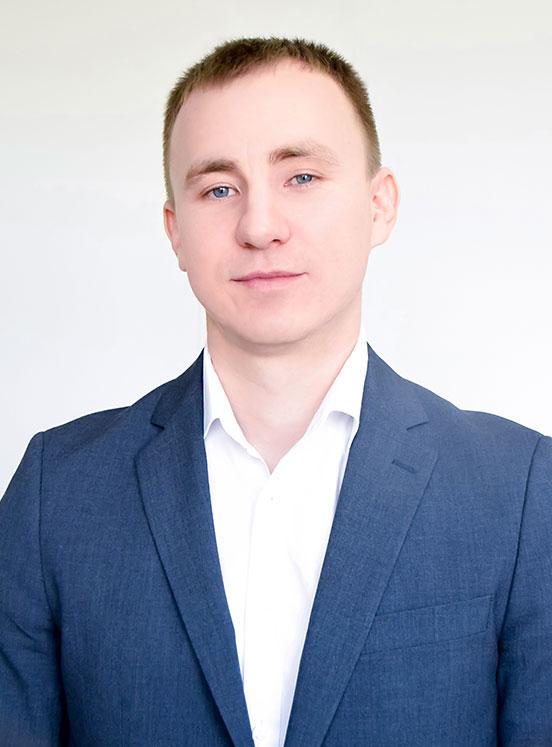 Димитриев Евгений