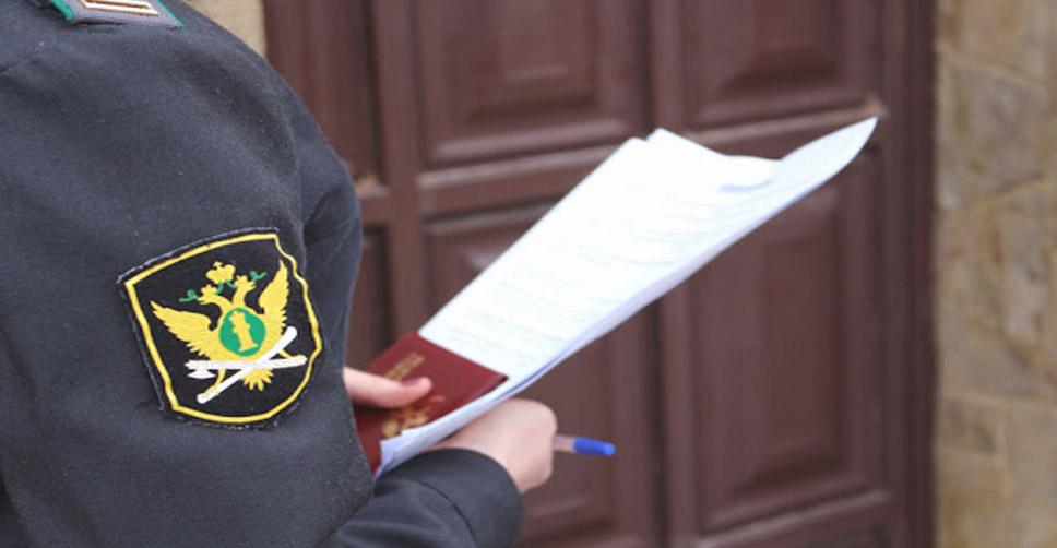 Как договориться с судебными приставами и платить понемногу